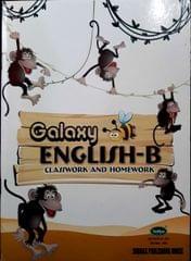 Galaxy English B