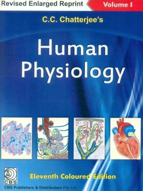 Human Physiology Volume 1
