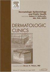 Dermatologic Epidemiology and Public Health