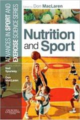 Nutrition and Sport : Advances in Sport and Exercise Science 1st Edition