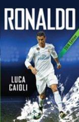 Ronaldo 2018 Updated Edition