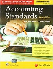 Accounting Standards-Simplified