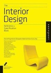 Interior Design Reference & Specification Book