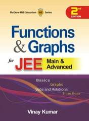 FUNCTIONS AND GRAPHS JEE