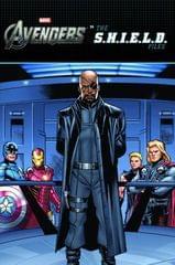 The Avengers - The S.H.I.E.L.D. Files