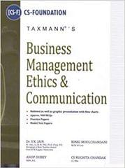 Business Management Ethics And Communication