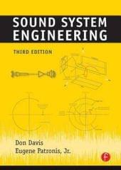 Sound System Engineering 3 Rev ed Edition