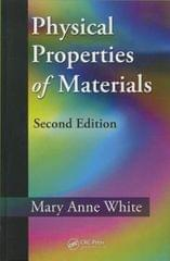 Physical Properties of Materials 2nd Edition