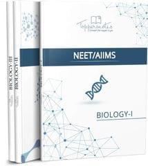 NEET/AIIMS Toppers Handwritten Notes-Biology