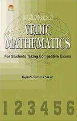 Vedic Mathematics : The Student Taking Competitive Exams