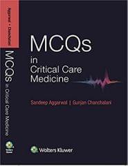 MCQ'S in Critical Care Medicine