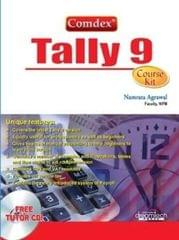 Comdex Tally 9 Course Kit Book