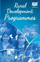 Rural Development Programmes MRD-102 PB