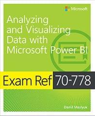 Exam Ref 70-778 Book