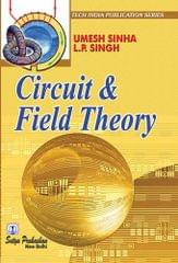 Circuit And Field Theory Electrical Engineering
