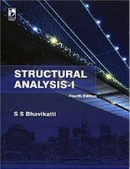Structural Analysis Vol-1