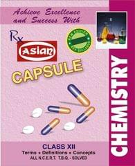 Class 12th Chemistry Capsule Book