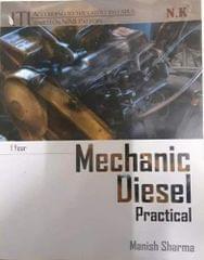 Mechanic Diesel Practical Book