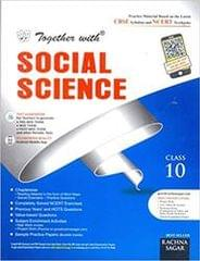 Together With Social Science (Term I & Il) - 10