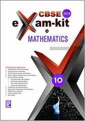 Exam kit in Mathematics X
