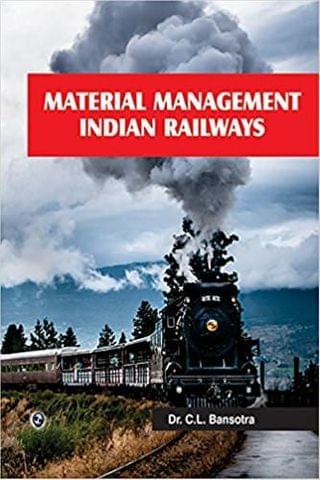 Material Management Indian Railways