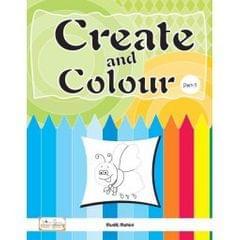 VISHV BOOKS CREATE AND COLOUR-5