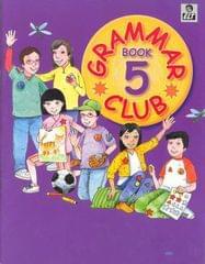 Grammar Club Book 5