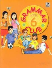 Grammar Club Book 6