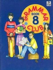 Grammar Club Book 8