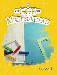 SuCCEss with Maths Ahead Book 1