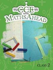 SuCCEss with Maths Ahead Book 2