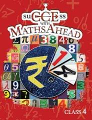 SuCCEss with Maths Ahead Book 4