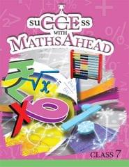 SuCCEss with Maths Ahead Book 7