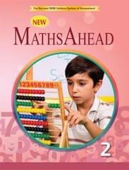 New MathsAhead Class 2