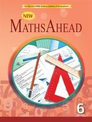 New MathsAhead Class 6