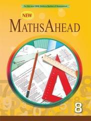 New MathsAhead Class 8
