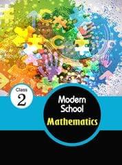 Modern school mathematics  Book2