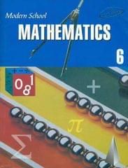 Modern school mathematics  Book6