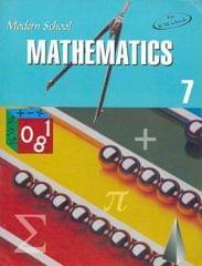 Modern school mathematics  Book7