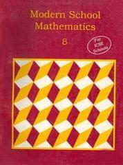 Modern school mathematics  Book8