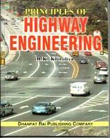 Principles of Highway Engineering