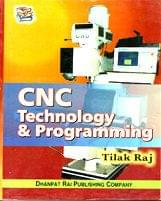 CNC Technology & Programming