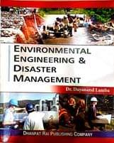 Environmental Engineering & Disaster Management