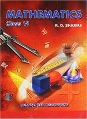 Mathematics for Class VI