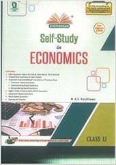 CBSE Self Study in Economics (Class 12)