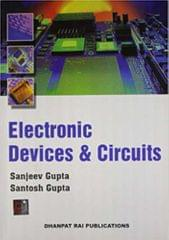 Electronic Devices & Circuits
