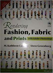 Rendering Fashion , Fabric and Prints With Adobe Photoshop