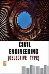Civil Engineering (Objective Type)