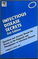 Infectious Diseases Secrets