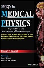 MCQs in Medical Physics